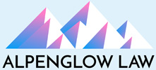 Alpenglow Law, LLC | Vail Law Firm  Logo